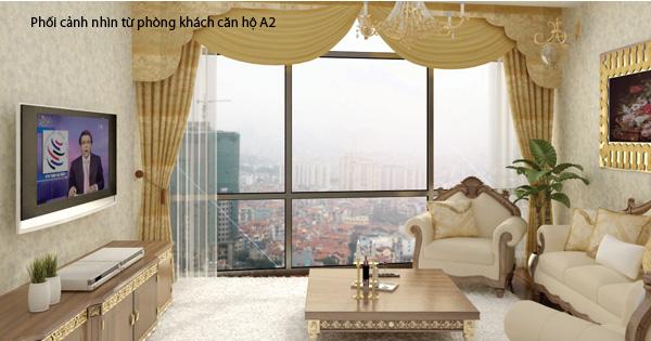 Phòng khách A2