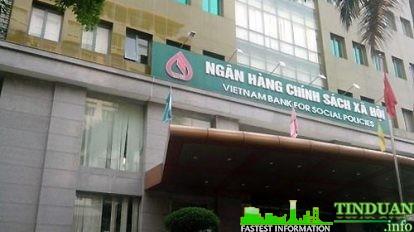 Ngân hàng chính sách xã hội Việt Nam