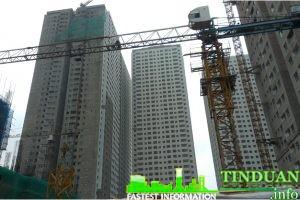 Dự án HH Linh Đàm