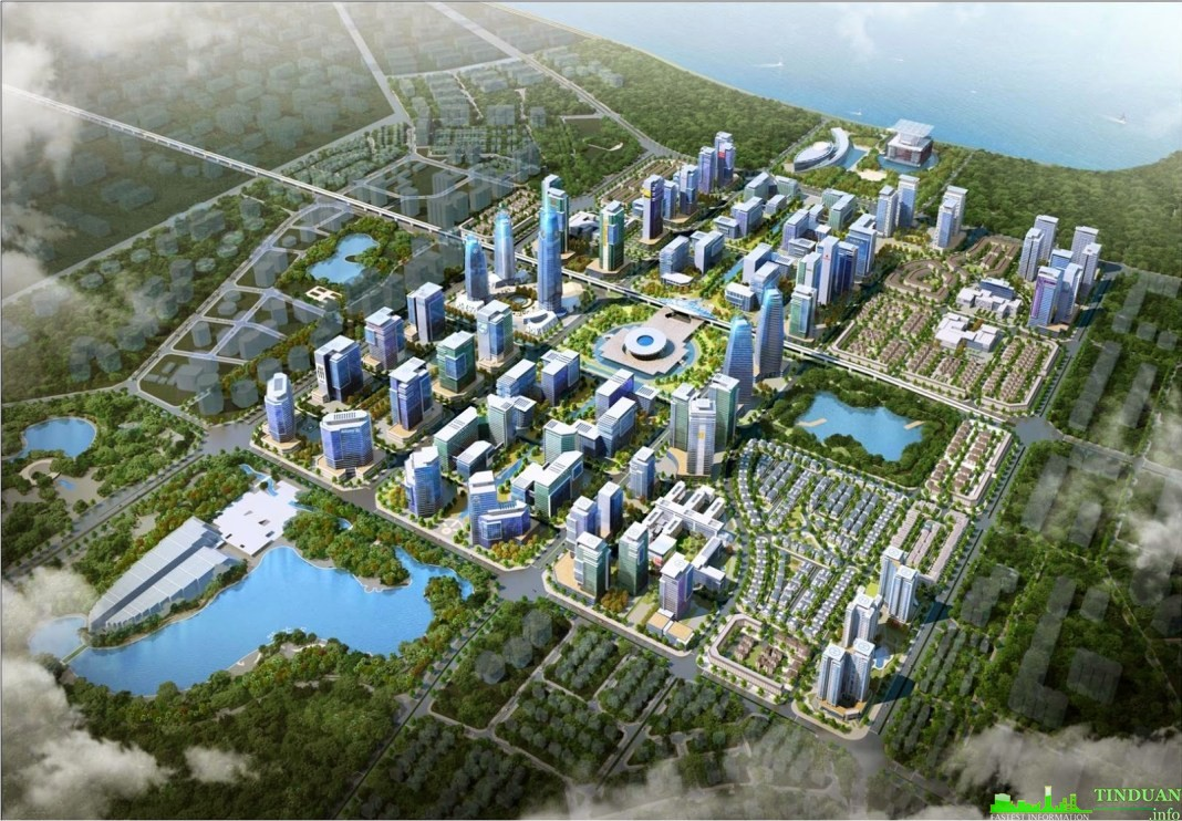 Đất nền các tỉnh xung quanh Hà Nội