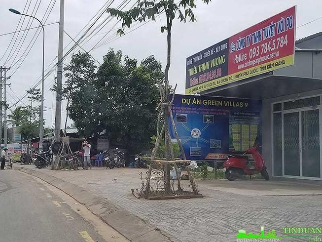 Đất Phú Quốc