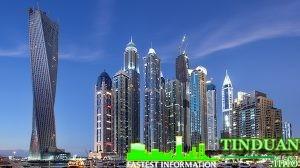 Cao ốc UAE