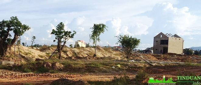 Đất Bảo Ninh