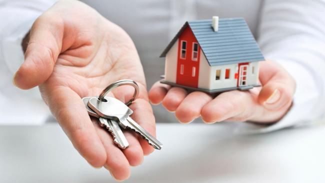Gói vay mua nhà ở xã hội